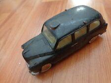 VINTAGE 1970'S CORGI TOYS NO.418 AUSTIN FX4 LONDON TAXI CAB CAR