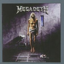 Megadeth Rust in Peace/Countdown to Extinction Remastered 2 CD