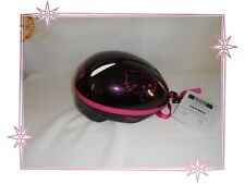 Casque de Protection Hello Kitty Noir Fuchsia   57 - 60 cm Yakari Samrio  Neuf