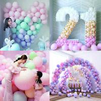 30pcs Latex Balloons Wedding Birthday Party Air Helium Latex Balloon Baby Shower
