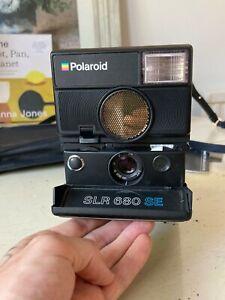 Polaroid slr 680 SE. Fully functional.