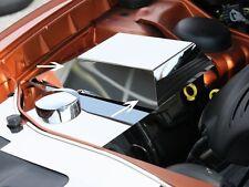 Chrysler 300 / Dodge Charger/Magnum 5.7 SRT 8 Fuse Box Cover Polished 2005-2010