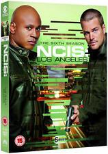 NCIS Los Angeles: The Sixth Season [DVD]