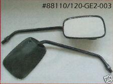 Honda MBX 80 SW,SWD - Right rear view mirror - 6965040