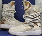 Nike SF Air Force 1 Hi Realtree Camo Light Bone AF1 SZ 10.5 ( AA1128-005 )