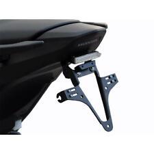 Honda NC 700 S/X 12-14 / NC 750 S/X 14-15 ZIEGER Basic Kennzeichenhalter -träger