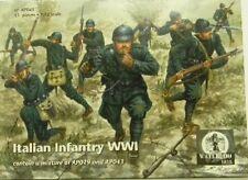 Waterloo 1815 1/72 Italian Infantry WWI # AP043
