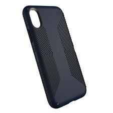 Caso de protección contra impactos Speck Presidio Agarre Para XS-Negro/iPhone X