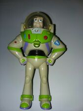 1999 McDonalds Toy Story 2 Buzz Lightyear Candy Dispenser