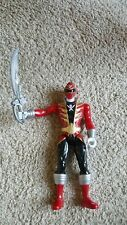 "Power Rangers Super Megaforce Red Ranger 12"" Action Figure - Bandai"