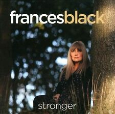Stronger * by Frances Black (CD, 2013, Compass (USA))