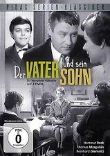 Der Vater und sein Sohn ( Vergessene Deutsche TV Serien ( Komplette Serie 2 DVDs