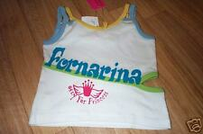 FORNARINA COOL TOP TG. 6 J NUOVO