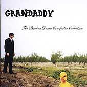 Grandaddy - Broken Down Comforter Collection.CD