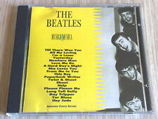 THE BEATLES - MUSICA & MUSICA - RARO CD ARMANDO CURCIO EDITORE COME NUOVO (MINT)