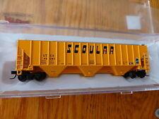 Atlas N TM #50001137 (Rd #45282) Scoular Thrall 4750 Covered Hopper Car