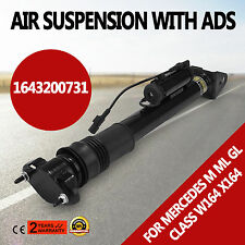 Für Mercedes M ML GL Klasse W164 X164 Stoßdämpfer mit ADS Hinten Brand NEU