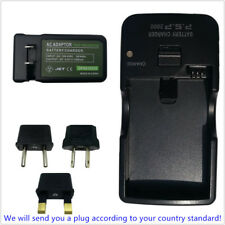 Home Replacement charger For Sony PSP 1000 1001 1003 1004 Fat Battery 3.6v new