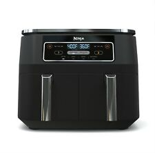 NEW 2020 Ninja® Foodi® 4-in-1, 8-qt, 2-Basket Air Fryer with DualZone Technology