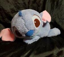 SEGA Disney Stitch Red Cheek Big Fluffy Plush. Toreba prize