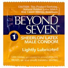 Okamoto BEYOND SEVEN Condoms ~ 100 PACK ~