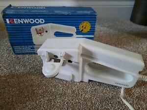 KENWOOD hand held electric can opener FREEPOST