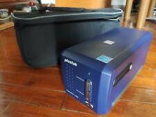 Plustek OpticFilm 7400 Scanner Negativi 35mm e Diapositive 48bit, 7200x7200 dpi