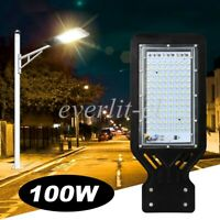 100W LED Street Light Outdoor Spot Lamp For Industrial Garden Square Highway