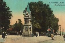 Southampton Pre 1914 Printed Collectable English Postcards