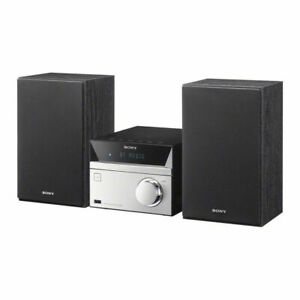 Sony CMT-SBT20 Compact Hi-Fi System with Bluetooth NFC