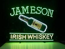 "New Jameson Irish Whiskey Bar Cub Party Light Lamp Decor Neon Sign 17""x14"""