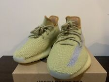 New Kanye Adidas Yeezy 350 V2 Marsh Authentic Size Men's 5.5 FX9034