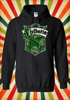 Harry Potter Slytherin Funny Hipster Men Women Unisex Top Hoodie Sweatshirt 225