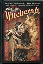 Dark Horse Book of Witchcraft