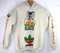 Adidas Ghost Dad Movie Sweatshirt Murphy Pryor Bill Cosby Vtg Rare Supreme HTF
