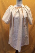 Women's Large Short Chemise, 18th Century, Rendezvous, Colonial Wear