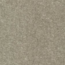 Robert Kaufman Essex Yarn Dyed OLIVE Linen/Cotton Blend - By the Yard