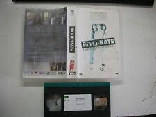 REPLI-KATE 2002 VHS italiano