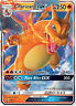 Charizard GX SM211 SM Black Star Promo HOLO Pokemon Card SM Hidden Fates