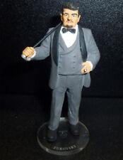 CORGI ICON Zukovsky 007 JAMES BOND 75mm Figur