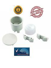 Vacuum Canister, Bracket Mounted Dental Vacuum Trap DCI 5860