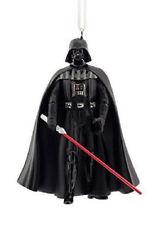 Hallmark Christmas Ornament Star Wars Darth Vader Collectible