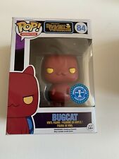 Funko Pop! Bravest Warriors: Bugcat - #84 - Underground Toys Exclusive