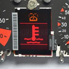 Audi TT 8N, Audi A3 8L, Kombiinstrument FIS, Display Pixel Reparatur Pixelfehler