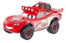 Lightning McQueen Racing Car Radiator Springs Ages 3+ New Toy Off Road Gift Play