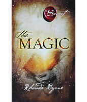 The Magic by Byrne, Rhonda