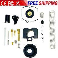 Kit Carburetor Rebuild for Harley Davidson CV40 27421-99C 27490-04 CV 40mm Carb