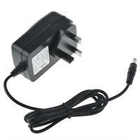 AC Adapter for Maxtor OneTouch 4 SYS1308-2412-2W 12V Charger Power Cord Mains