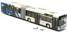 Rietze Solaris Urbino 18 SVP Stadtverkehr Pforzheim blau weiß Wagen 294 1:87 H0
