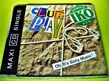 UNIQUE 2 - IKO / CLUB PLAY | Maxi Austropop Raritäten Shop 111austria